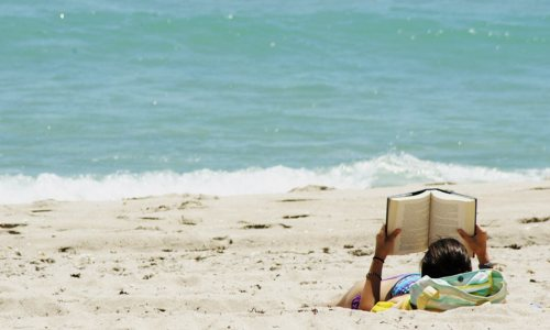 5 Travel Books to Satisfy Your Wanderlust