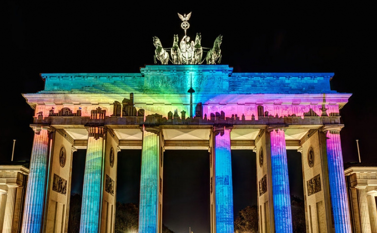 The Gay Travelers Guide To Berlin (Video) Image