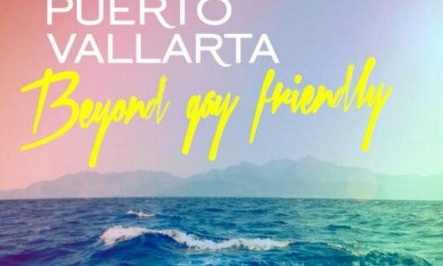 Win A Trip For Two To Puerto Vallarta