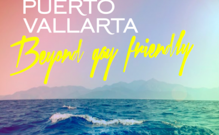 Win A Trip For Two To Puerto Vallarta Image