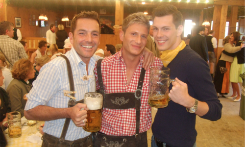 Oktoberfest Dos and Don'ts