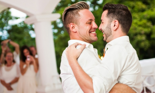 Top Gay Wedding Destinations
