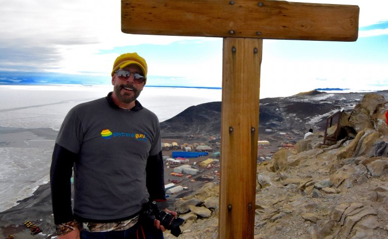Antarctica – The Next New Gay Destination Image