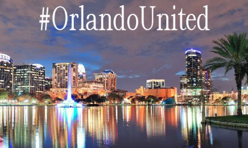 With Love to Orlando