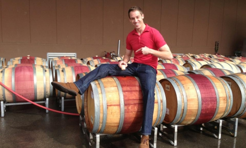 The Gay Travel Guru's Perfect Gay Napa and Sonoma Valley Experience