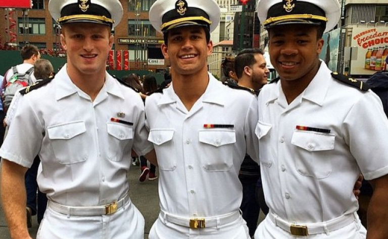 It's Fleet Week: Get Thee To New York Image
