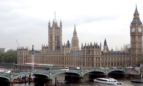 United Kingdom Issues Travel Warning About Antigay United States