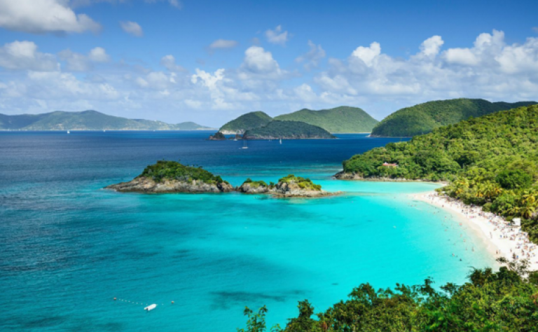 GayTravel.com to U.S. Virgin Islands: Embrace LGBT Tourism Image