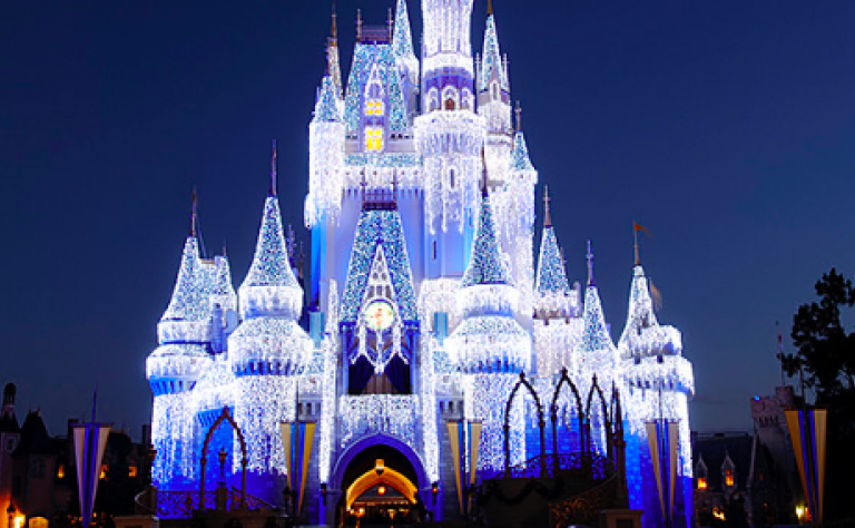 You Can Now Get Married Inside Disney's Magic Kingdom Image