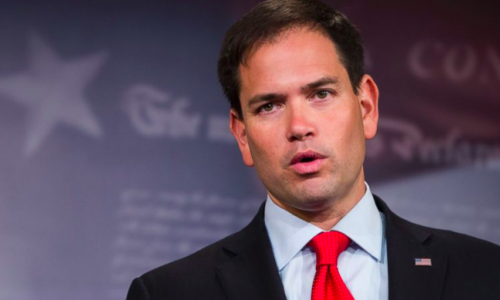 Marco Rubio to Headline Anti-LGBT Event on 2 Month Anniversary of Orlando Shooting