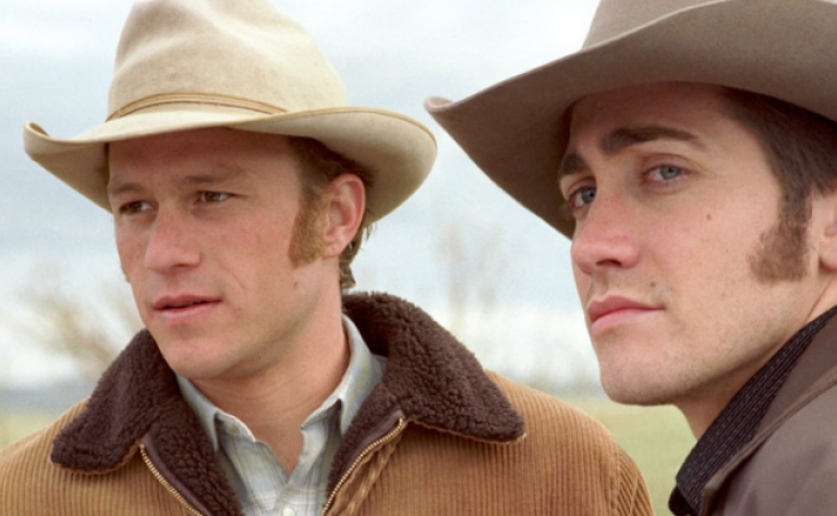 "A ""Brokeback Mountain"" With More Sex? Image"