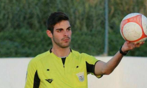 Spain's First Openly Gay Referee Receives Death Threats