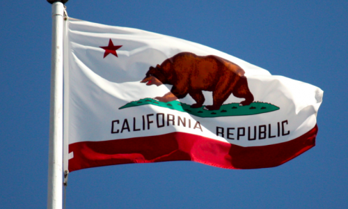 California Bans Travel to States with Anti-gay Laws