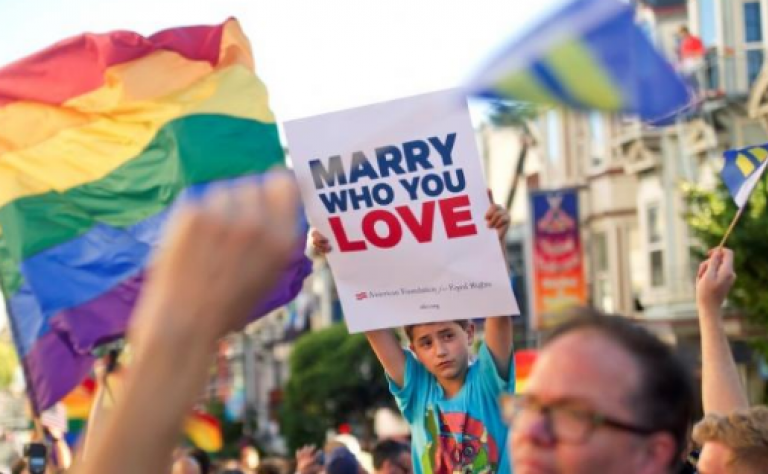 Alabama Still Refusing to Issue Marriage Licenses to Gay People Image