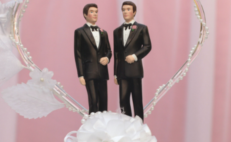 Irish Company Refuses to Print Gay Wedding Invites Image