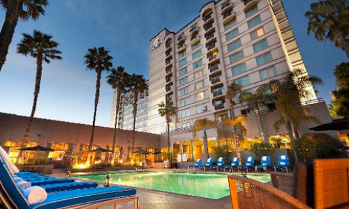 Exclusive Interview and Inside Scoop on DoubleTree San Diego!