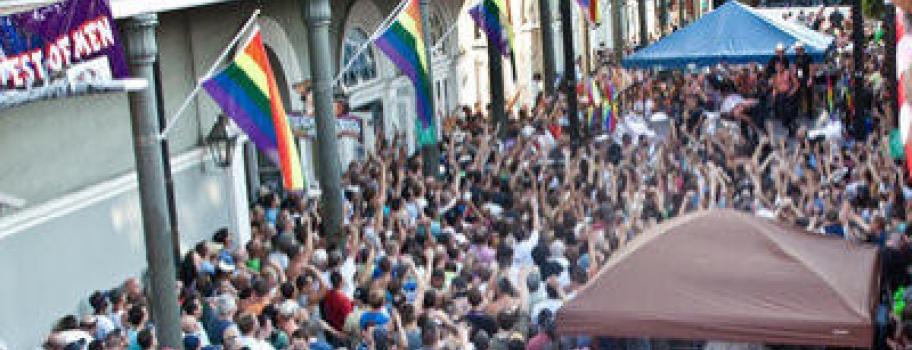 katrina southern gay pride