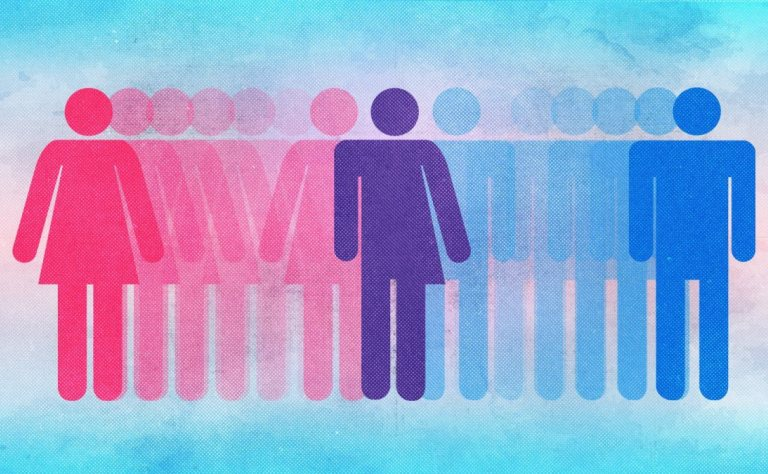 11 States Sue Obama Administration Over Trans Bathroom Access Image