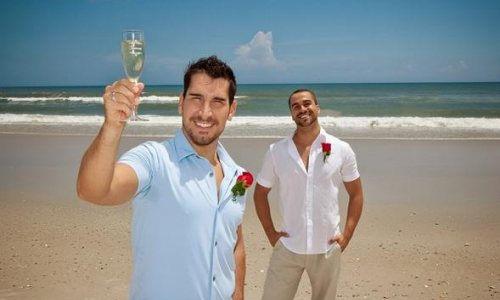 Would You Honeymoon in a Country With Antigay Laws?