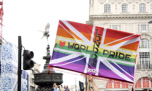 Top UK Pride Events!