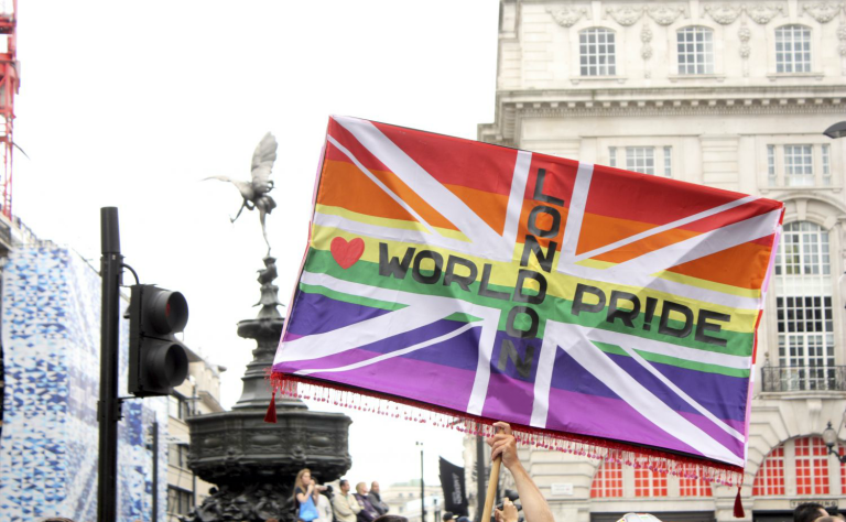 Top 10 Most Gay Friendly Cities Visited In The World Image