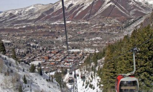 Top 7 Ski Resort Cities Around the World