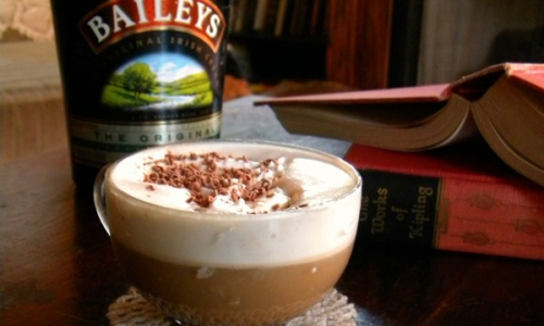 Drinking Baileys In This Country Could Mean You're Gay—And Going To Jail