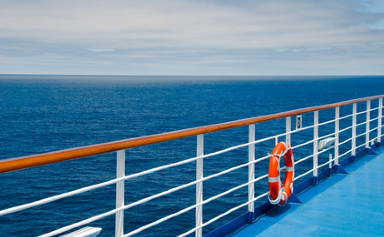 Travel Smart: 5 Tips to Protect Your Identity While Cruising the World Image