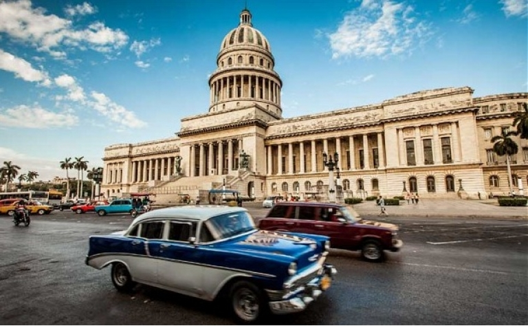 Cuba Travel at a High as Summer Heats Up! Image