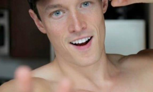 Davey Wavey and Toronto Bathhouses