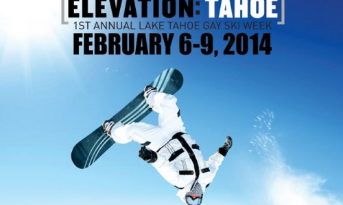 A New Destination Gay Ski Week: Elevation Tahoe