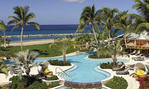 GayTravel.com Luxury Guru Recommends Four Seasons Resort Nevis