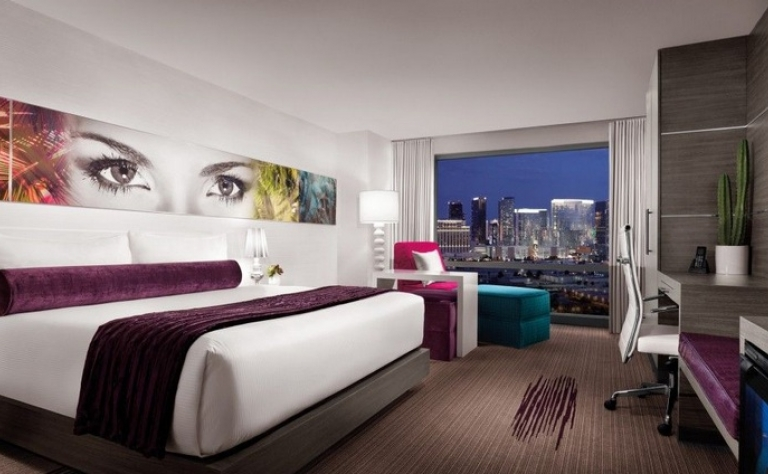 Exclusive Interview Coverage with Palms Casino Resort! Image