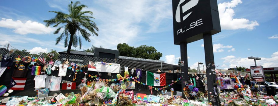 Justice Department Awarding $8.5 Million to Pulse Victims Main Image