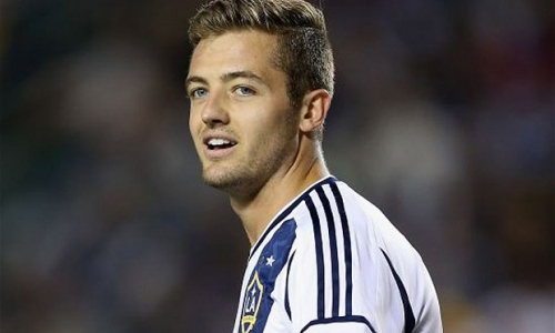 Robbie Rogers Is Coming To A TV Near You.. Sort Of