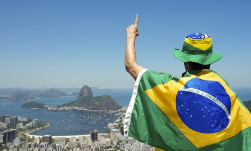 How to Plan Your 2014 World Cup Trip to Brazil