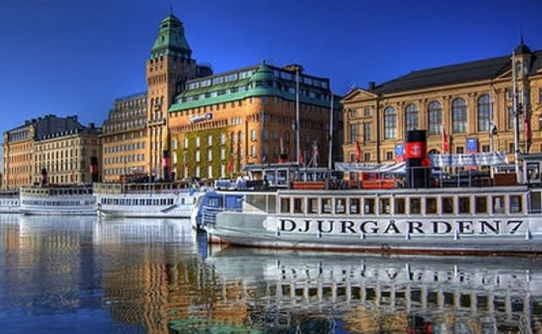 Travel Stockholm on the Cheap Image