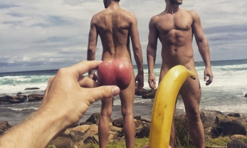 Sun's Out Buns Out: California's Best Gay Nude Beaches