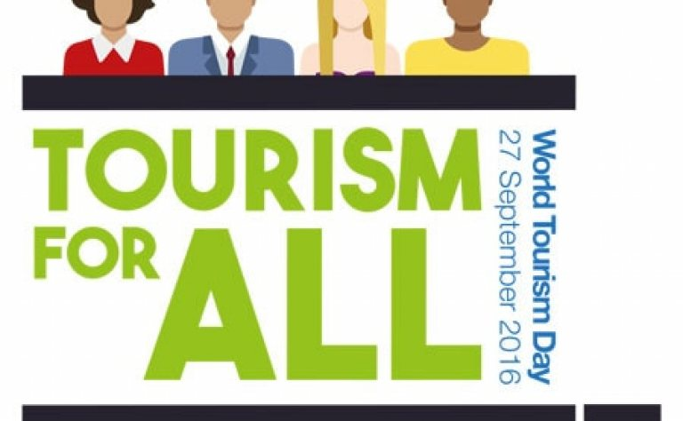 Top 10 Ways to Celebrate World Tourism Day Image