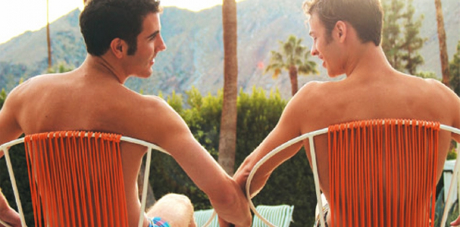 Gay Guide: Palm Springs In Summer Image