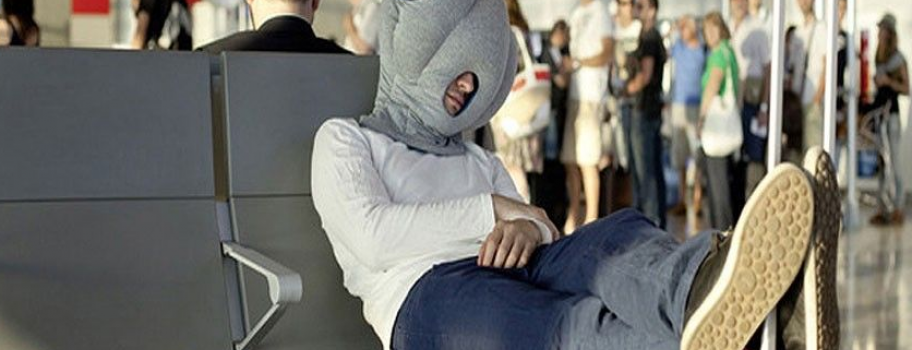 Bizarre Travel Accessory Fails Image