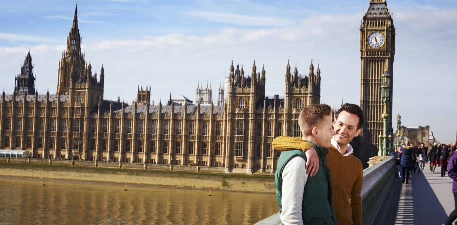 Love is GREAT Britain! Image