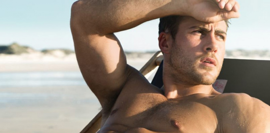 6 LAST-MINUTE GAY SUMMER GETAWAYS  Image