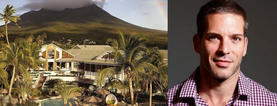 GayTravel.com Luxury Guru Recommends Four Seasons Resort Nevis Image