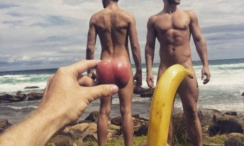 Nude Beach Getaways
