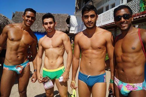 gay muslce men