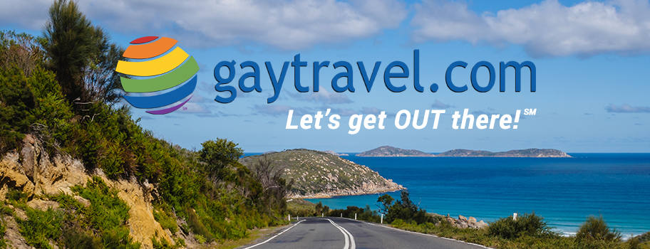 GayTravel.com and Advantage Rent A Car Announce Let's get OUT there! Image
