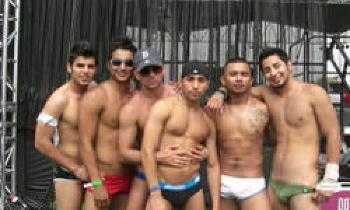 Gay Travel Partners 119