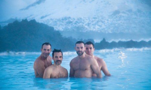 Die blaue Lagune Die heiesten Sex-Szenen der Filmgeschichte