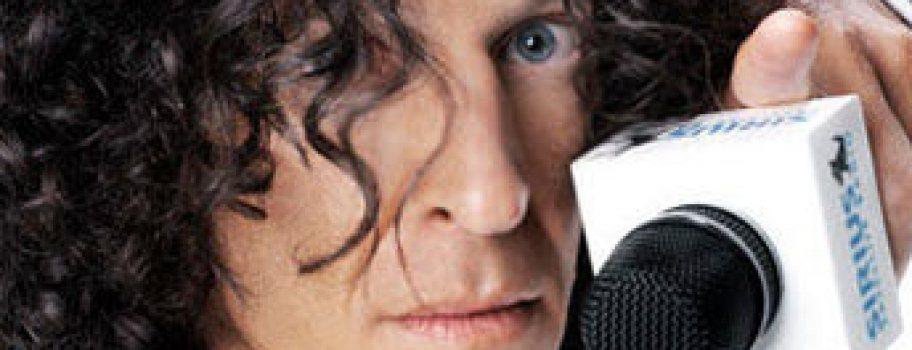 Howard Is Gay 38